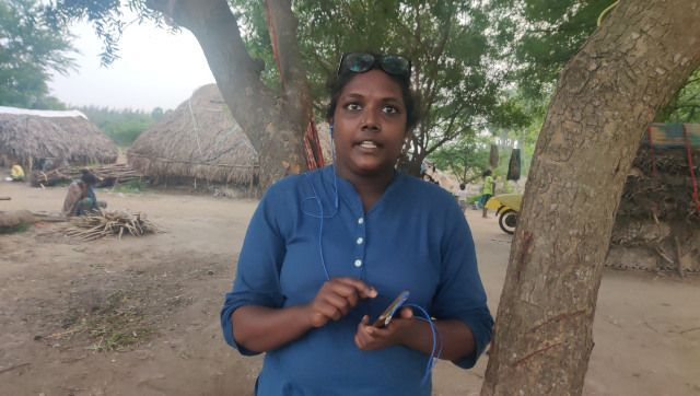 2020, year of the pandemic: For a first-generation tribal college student in TN, getting an ST certificate has been toughest test