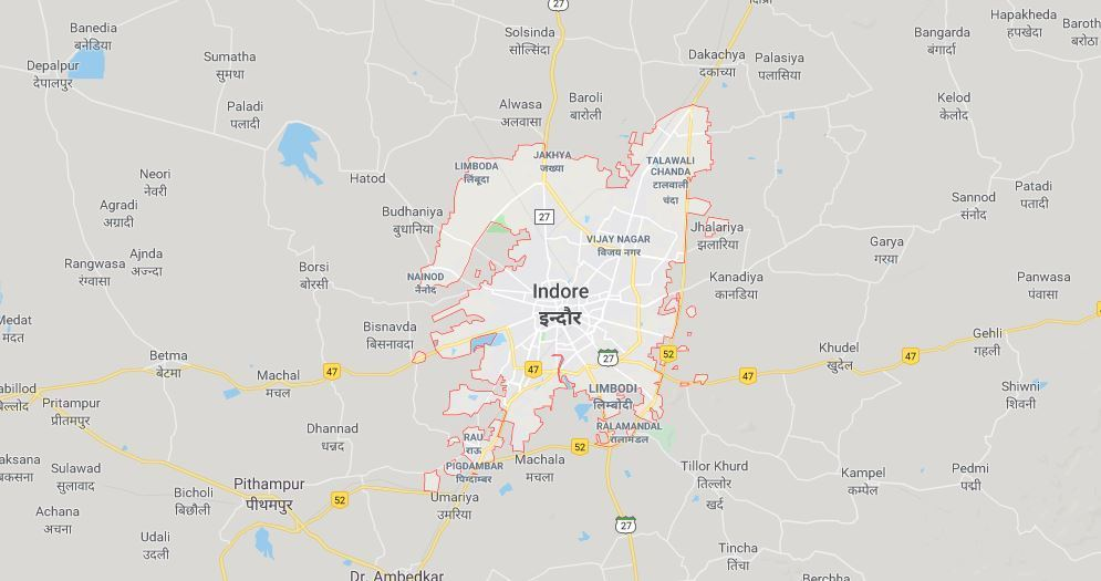 MP: Administration partially demolished 13 houses in the name of road widening after communal clashes