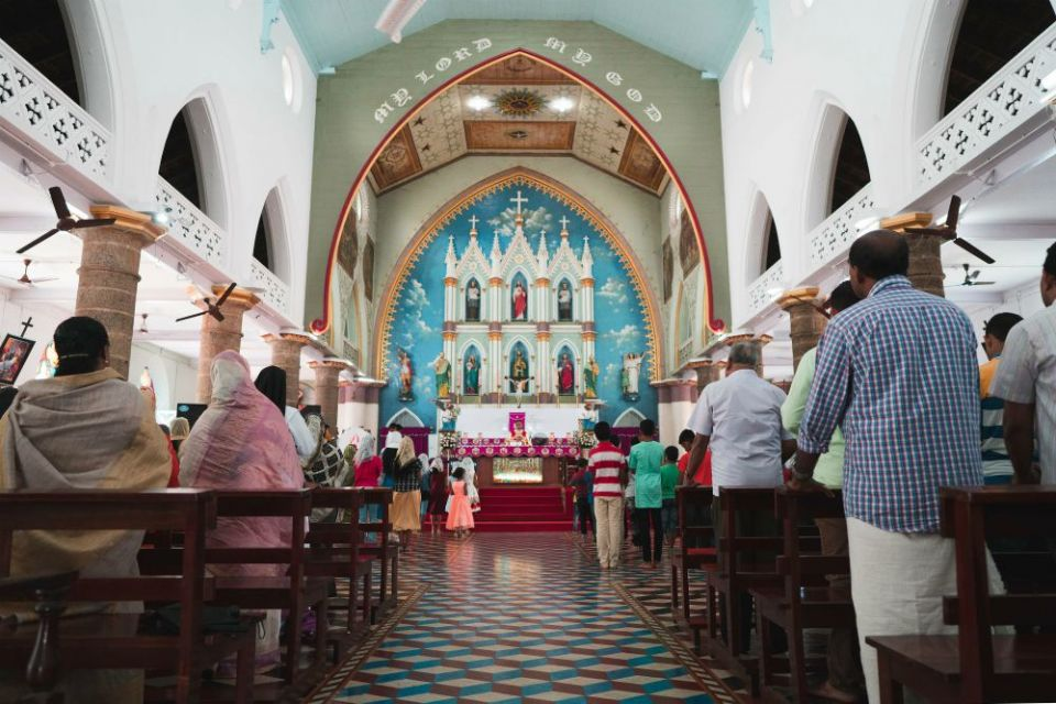 Radical Nationalist in India Threatens Violence Unless District Government Shuts Down Churches