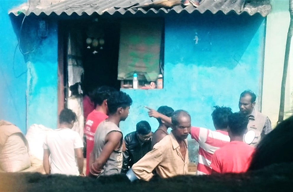 Christian Community in India's Odisha State Attacked by Mob of Animists