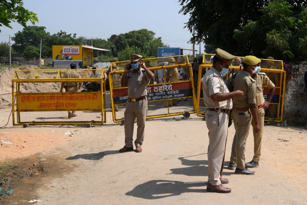 Viral video of rape of Scheduled Caste teenager, family said – Gang made videos of other daughters too