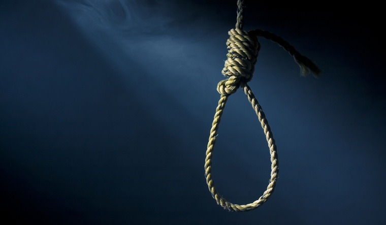 Dalit woman found hanging from tree in UP, suicide suspected