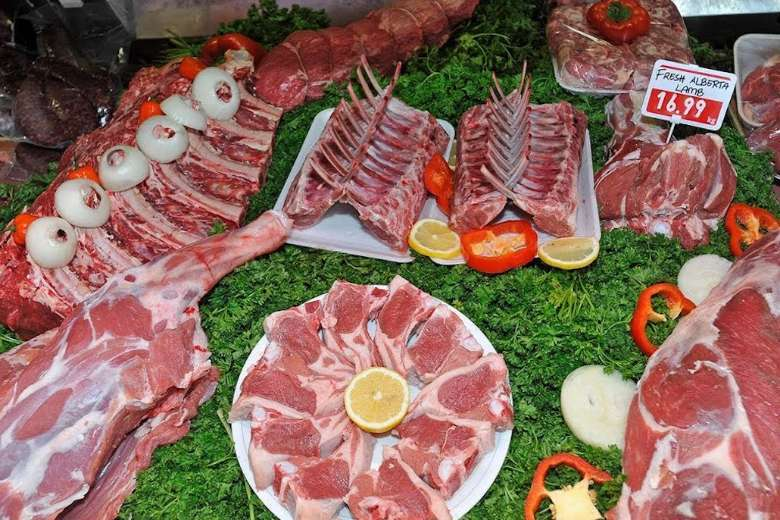 Indian Christian group campaigns for non-halal meat