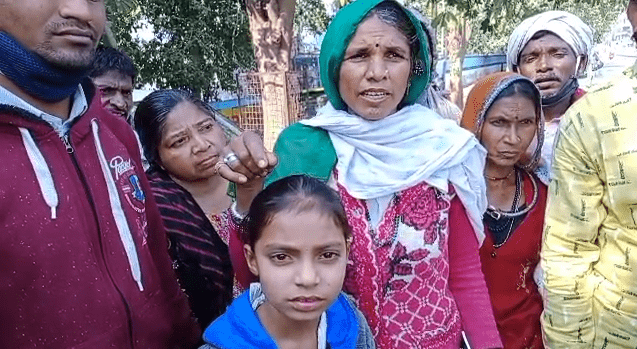 NGOs come together to rescue migrant tribal victims of sexual harassment in Gujarat