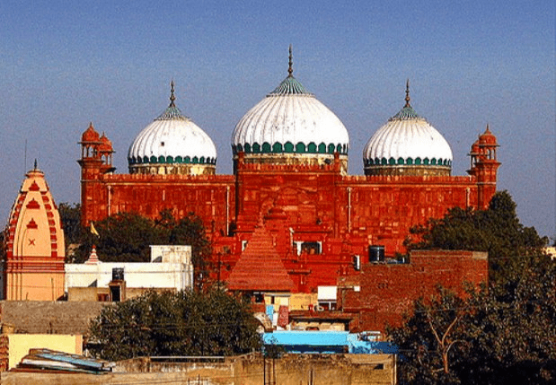 Mathura court issues notice to Shahi Idgah Masjid committee on plea seeking removal of the 17th-century mosque