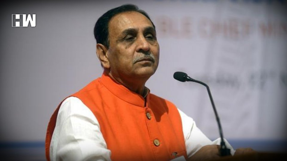 Gujarat to introduce law against so-called love jihad