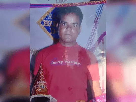 Rajasthan: Sad! Dalit salesmen refused to give liquor, then miscreant Satyaveer beaten to death