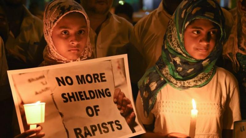 Child Knows Good Touch and Bad Touch, Says POCSO Court, Denies Bail To Accused