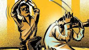 Madurai man booked for assaulting dalit student on basis of caste