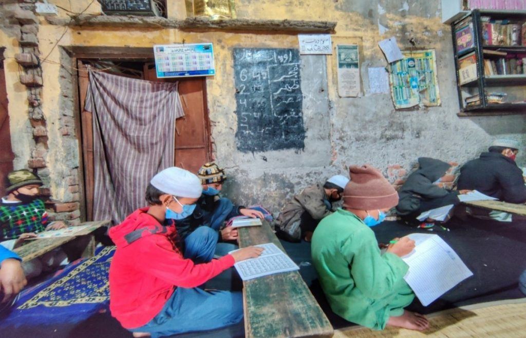 Fear, Insecurity Push North-East Delhi's Muslim Children to Leave School, Join Madrasas Instead