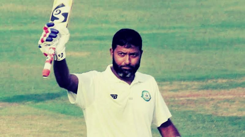 Wasim Jaffer and the Futile Pursuit of Being a 'Good Muslim' in India