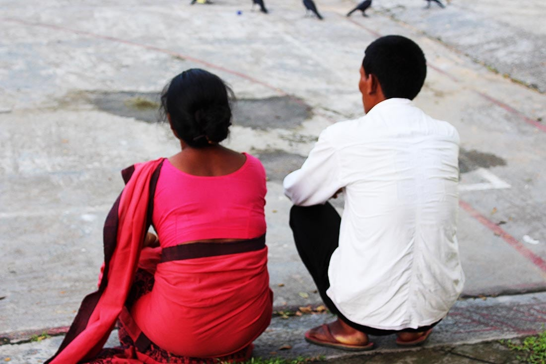 Couple Banished from Village in India After Refusing to Renounce Christian Faith