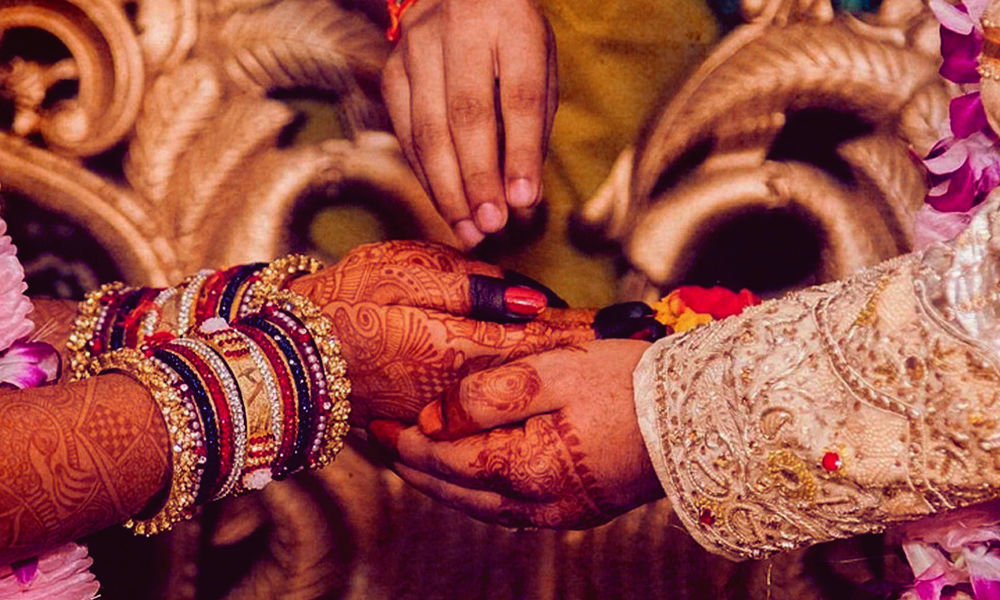 Gujarat: Over 60 Cops Protect 'Dalit' Groom's Wedding Procession Fearing Trouble From 'Upper Castes'