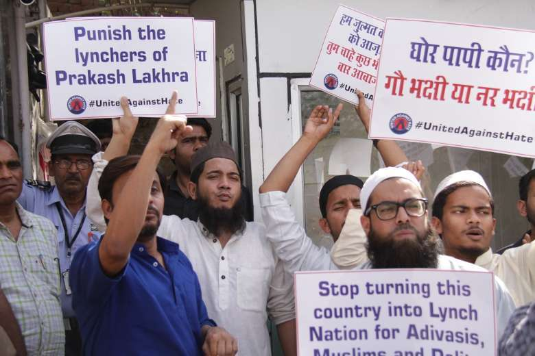 Nine arrested over mob lynching in eastern India