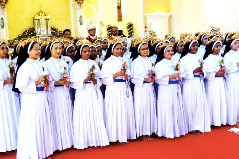 Top court favors Indian nuns' struggle for tax exemption