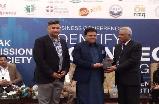Christian entrepreneurs come out of the shadows in Pakistan