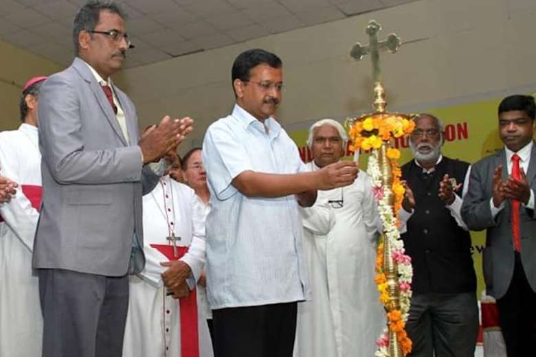 Commission rejects Indian Christians' plea to change poll date