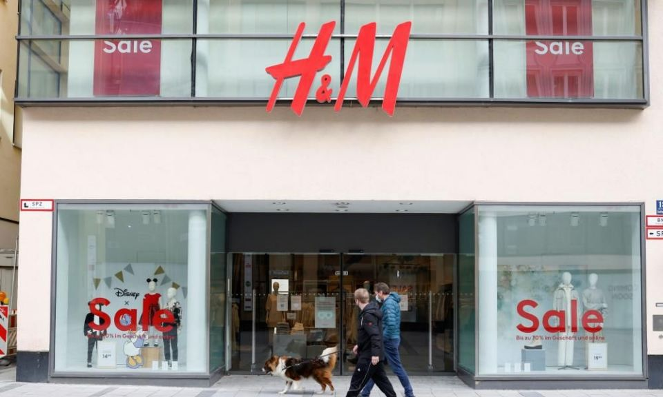 Female workers at H&M supplier in India allege widespread sexual violence