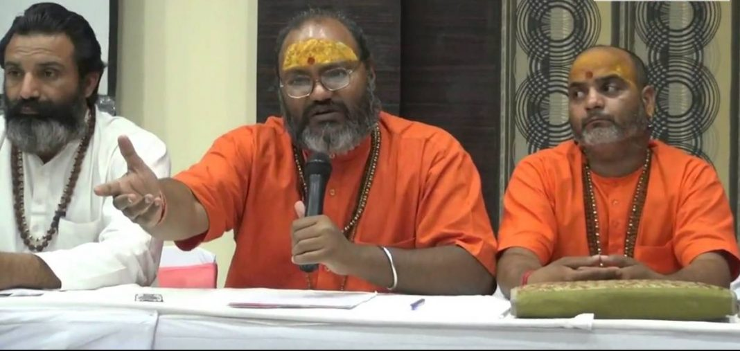 Distortion of jihad by Hindu priests-another attack on Muslims in India?