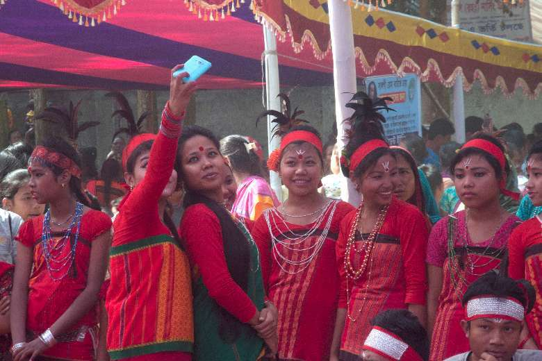 Speaking up to save Bangladesh's indigenous languages from dying