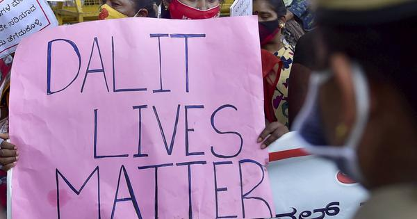 Unexplained death of dalit man sparks series of protests