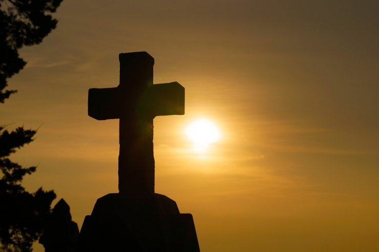 Pastor in MP arrested for damaging religious sentiment with his blog on Easter Sunday