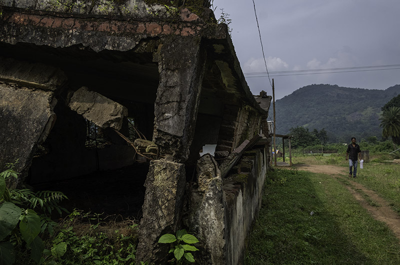 Indian Christian Families Displaced from Village After Refusing to Recant Faith