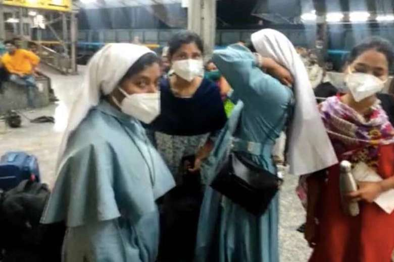 Court in India Grants Bail to Men Accused of Harassing Nuns