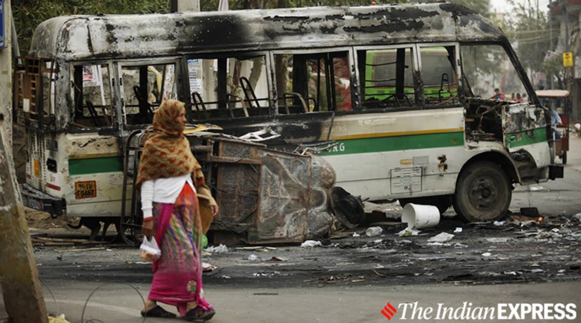 Court grants bail to man accused in Delhi riots case, says serious doubt on credibility of police witnesses
