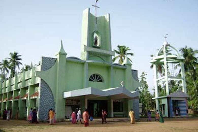 Indian nun's body found in convent well