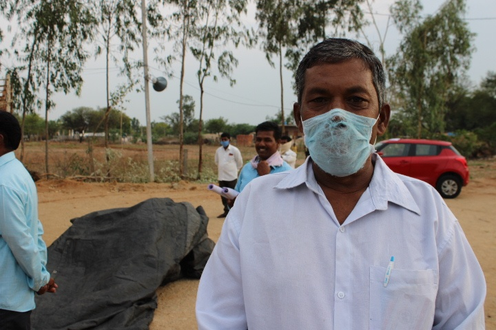 Indian Church Leaders Call for Prayer and Action as Pandemic Sets New Records