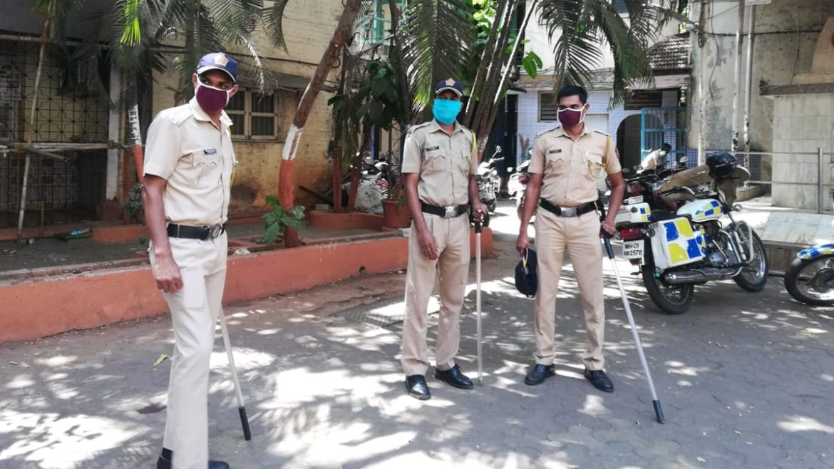 Dalit head and his son beaten up