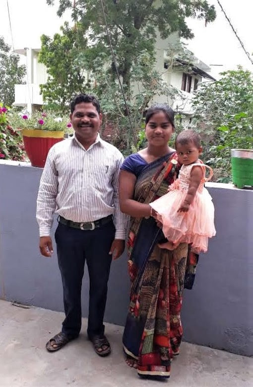Police Rescue — then Jail — Christian Family Attacked in India