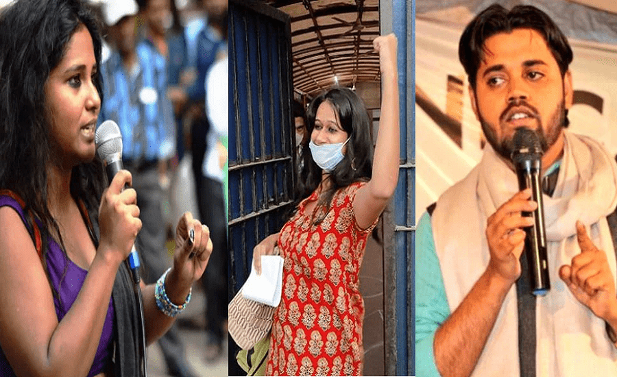 Incarcerated Trio: Delhi Court Directs Their Immediate Release from Tihar Jail