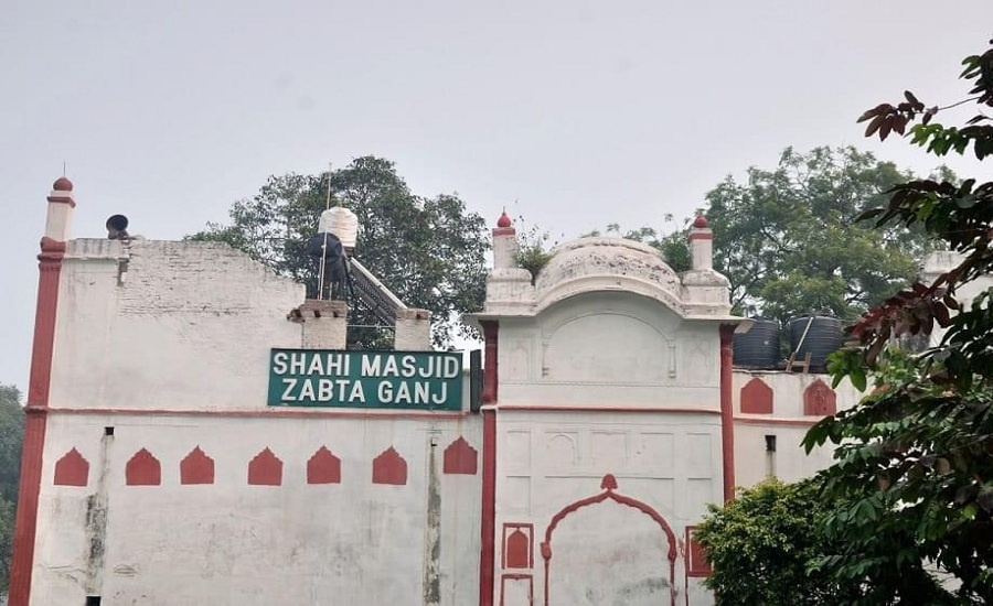 Delhi Mosque Near India Gate is Safe; Not Part of Central Vista Redevelopment Project