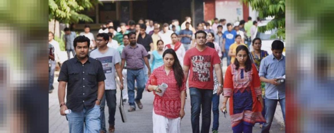 Jalandhar: Dalit students came out on the streets, know the whole matter