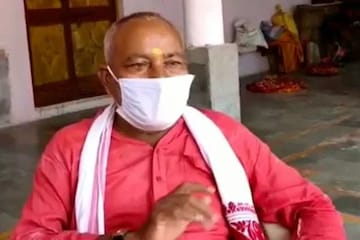 Dalit Women Launch Protest After Priest Uses Casteist Slurs, Denies Them Entry Into Temple in Moradabad