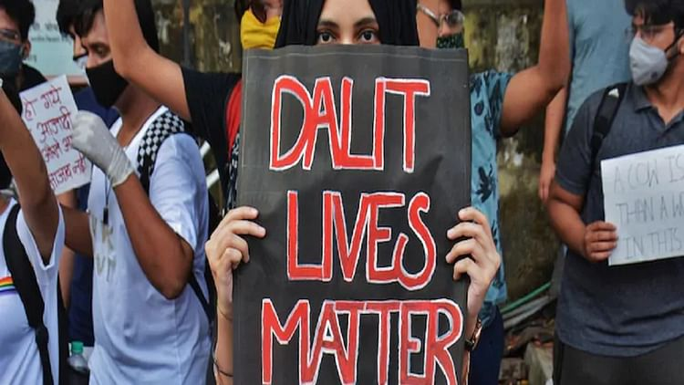 India: Dalit family assaulted by upper-class men