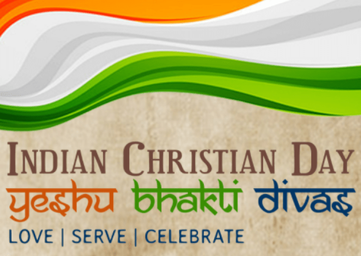 Christians of all denominations to commemorate July 3 as Indian Christian Day