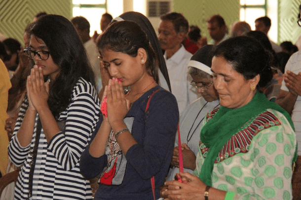 India's Anti-Conversion Laws and Their Effects on the Christian Community