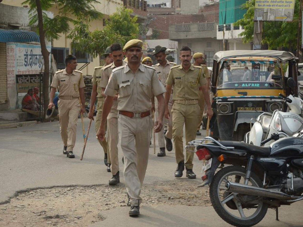 False Narrative Used to Put Entire Christian Community Under Police Surveillance in India