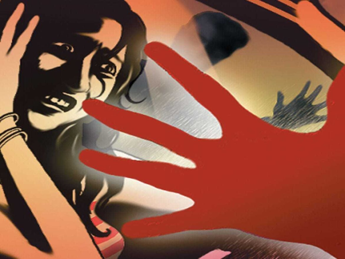 Gang rape with elderly dalit woman in Mahoba, rogue put red chilli in genitals after screaming