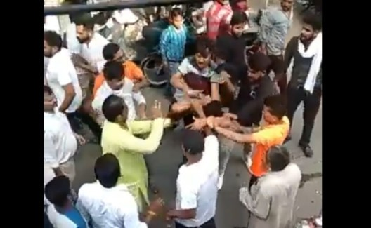 Another Muslim youth assaulted by Hindu mob in Uttar Pradesh