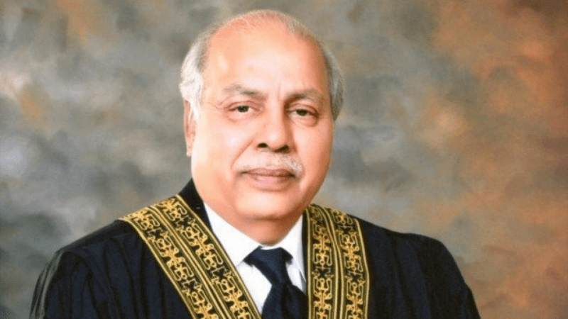 Minorities' rights, places of worship to be protected: CJP