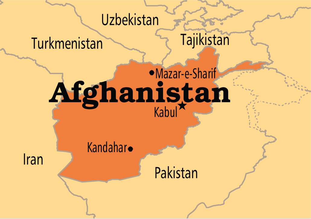 Afghan Christians Pledge to Continue God's Work in Afghanistan