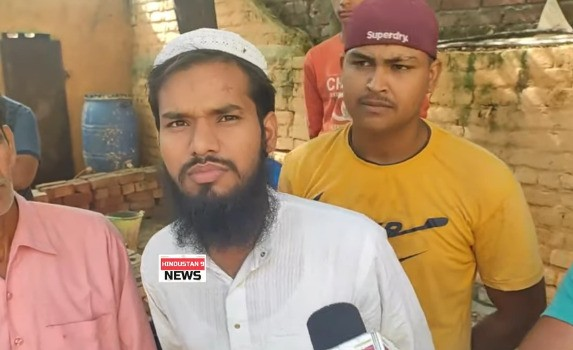 Forced to Chant 'Vande Mataram' by 'Reporter', Haryana Mosque Imam Resigns