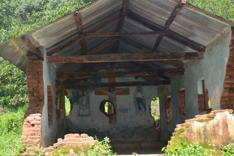 Kandhamal riots seared in memory of India's Christians