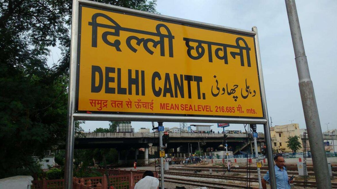 """Dalit girl""""s death: Army asks family members, locals to vacate protest site in Delhi Cantt"""