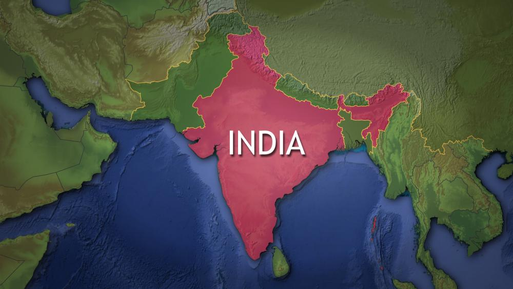 Hindu Nationalists Hold Rally in India Advocating for Anti-Christian Violence
