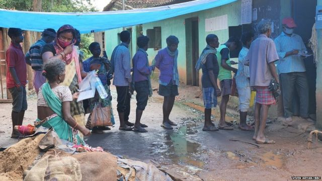 Jharkhand: One has to walk 30 kms to get ration here: Ground report